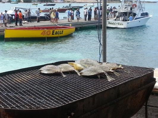 Grillin de Fish
